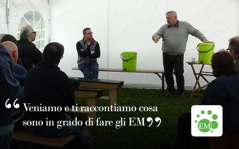 Conferenze sugli EM